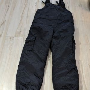 Clockwise overalls snow pants winter boy girl yout